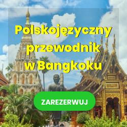 Polski przewodnik w Bangkoku